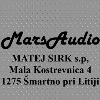 MARS AUDIO